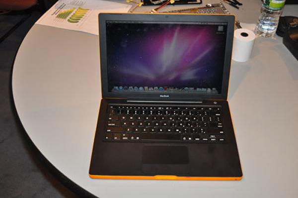 macbook dye project 3