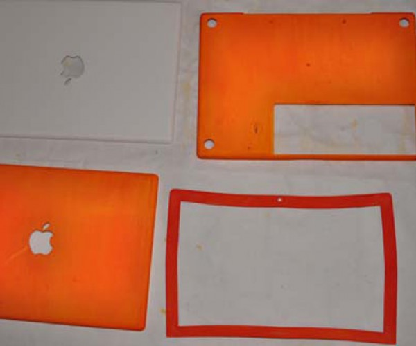 macbook dye project 6