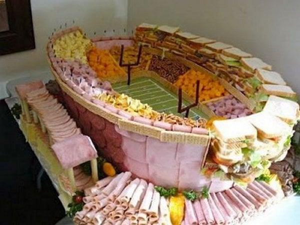 meat stadium