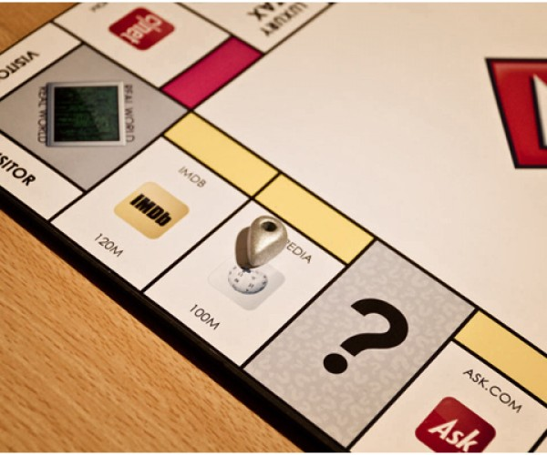 monopoly web lovers edition by make some design 5
