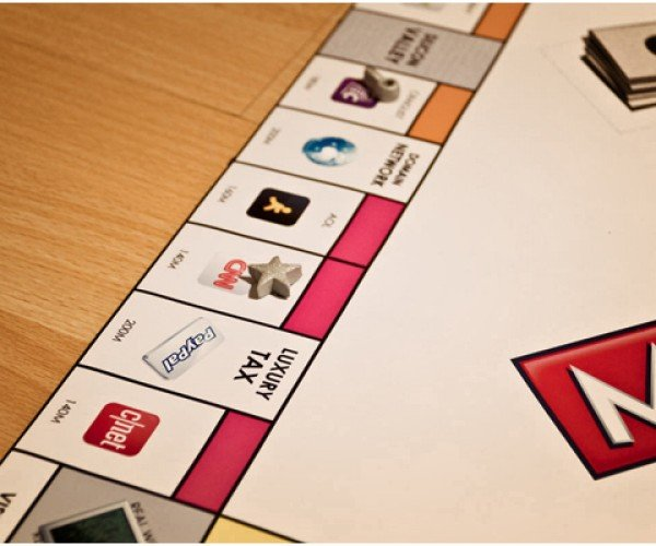 monopoly web lovers edition by make some design 6