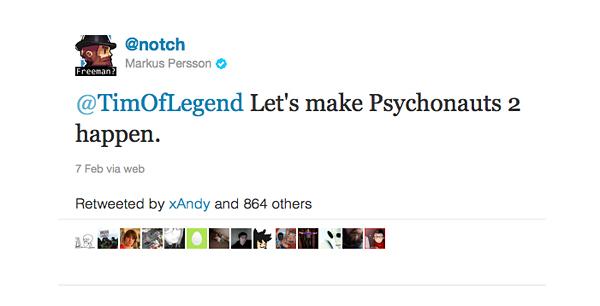 notch psychonauts 2 fund 2