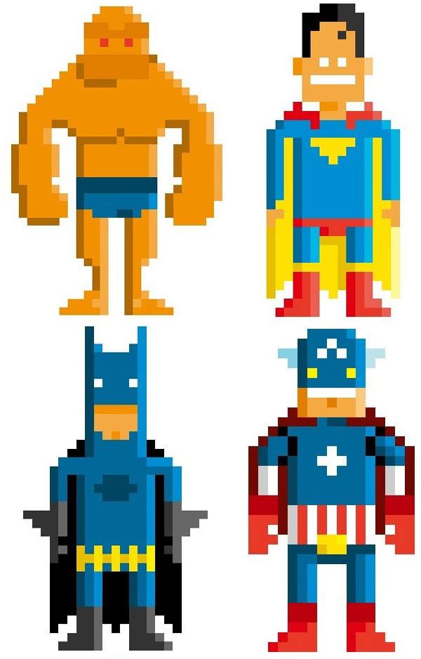 pablo cialoni pixel heroes 02