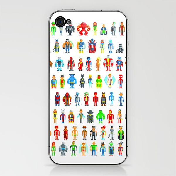 pablo cialoni pixel heroes 03