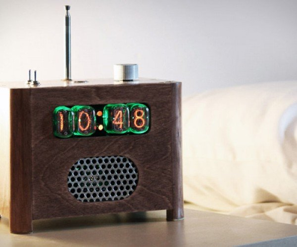 Ramos Alarm Clock: Get out of Bed, Sleepyhead!