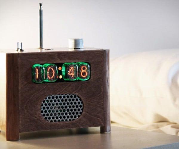 Ramos Alarm Clock: Get out of Bed, Sleepyhead!