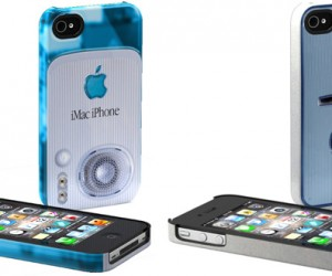 Retro Apple iPhone Cases Send Your Phone Back in Time