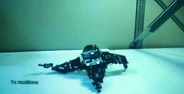 self_taught_walking_robot