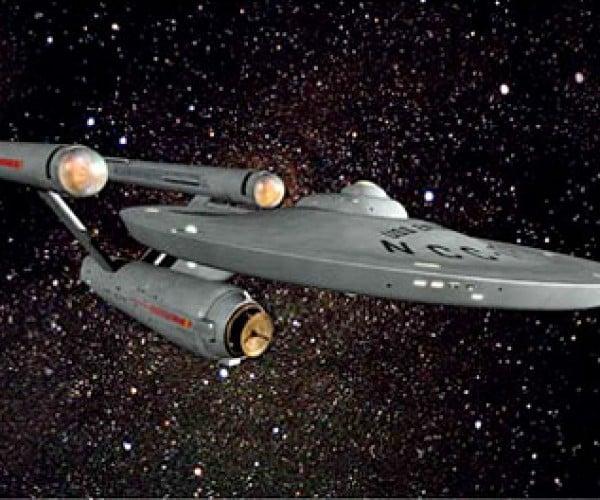 Lost Star Trek Original Series Script Published as E-Book