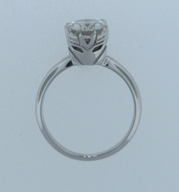 transformers decepticon engagement ring 2