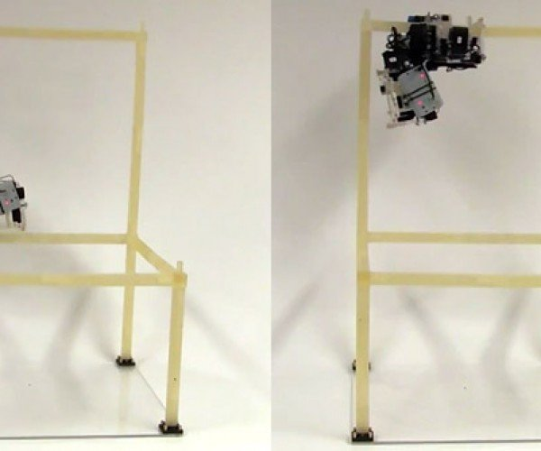 Truss Robots Could Be Our Future Construction Workers
