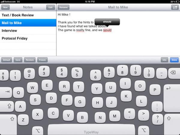 typeway_ipad_app