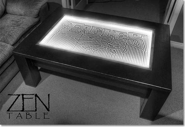 zen table by simon hallam