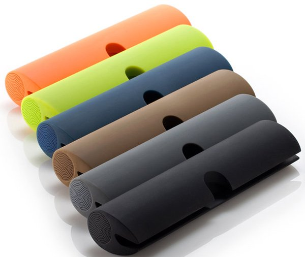 zooka bluetooth kickstarter speaker mobile