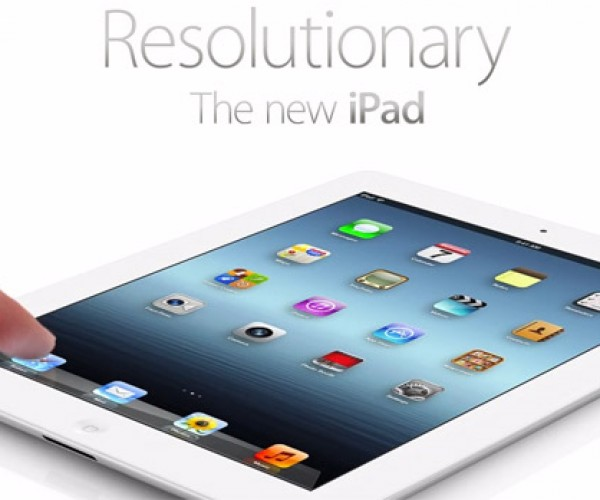 New iPad (iPad 3/iPad HD) Price, Release Date and Specs Announced