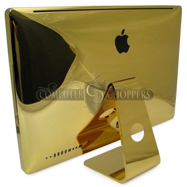 24k gold 27 inch imac 1