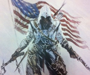 Assassin's Creed 3 to Have an American Revolution Setting?