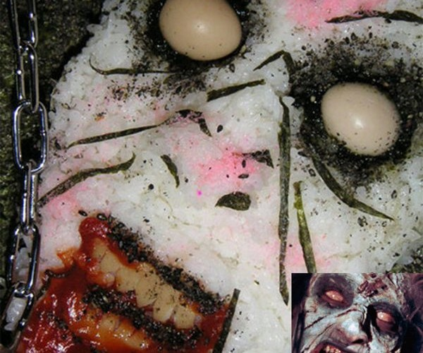 Evil Dead Bento Box: Food of the Undead