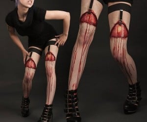 Openwound Prosthetics Transform Your Legs From Fine to Bloody Fine