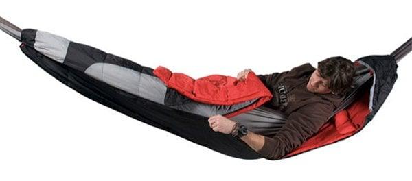 Grand Trunk hammock