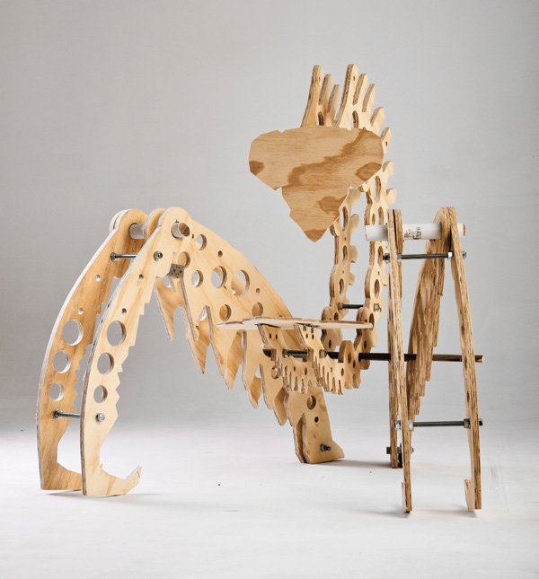 Mantis Chair