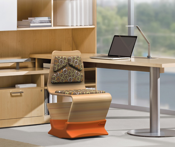 Osca Task Chair