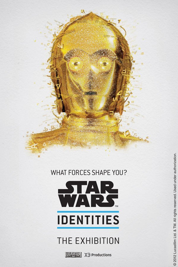 Star Wars Identities C
