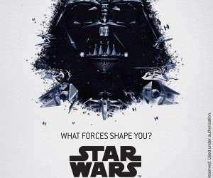 Star Wars Identities Posters: Your Eyes Can Deceive You; Don't Trust Them.