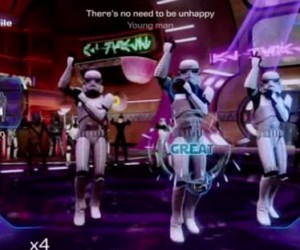 More Star Wars Kinect Footage Surfaces, Worse Than We Thought