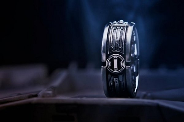 Star wars ring1