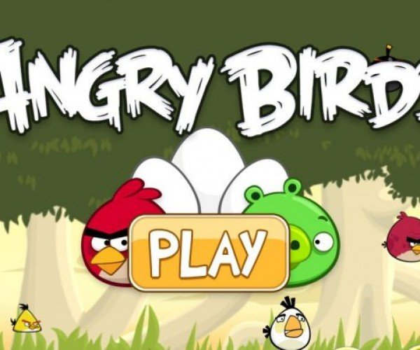 Angry Birds Land Theme Park Opening in Finland: Wonder if They'll Serve Eggs at the Concession Stands