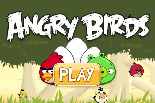 Angry Avians Will Be Everywhere When The Attraction Opens This Summer At Sarkanniemi Adventure Park Which Is In The Home Country Of Angry Birds Developer