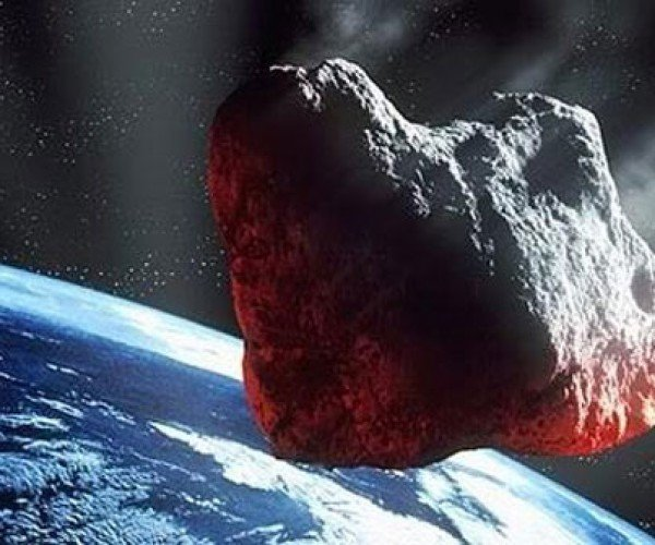 Armageddon It: A Nuke Really Could Save the World from an Asteroid