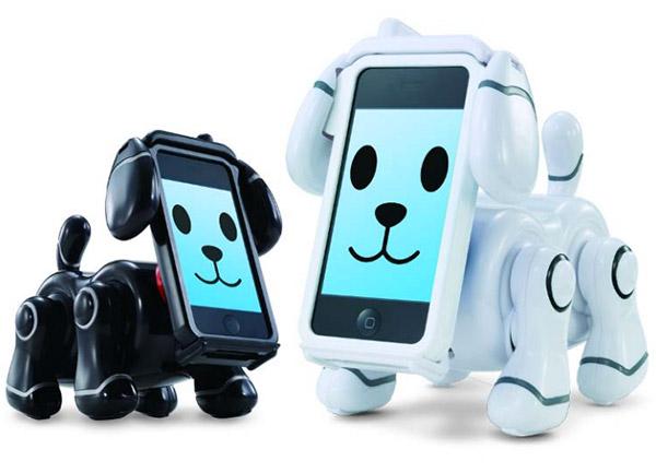 bandai_smartpet_iphone_dogs