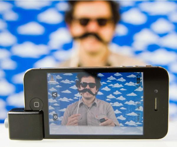 belkin liveaction camera remote 6