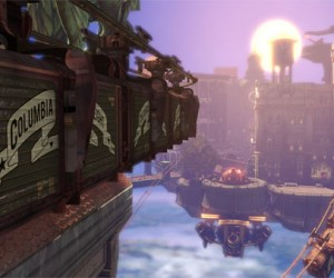 BioShock Infinite to Offer Dynamic Storyline