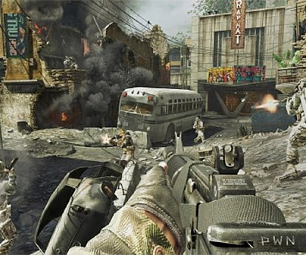 Call of Duty Black Ops 2 Details Leak with Release Date