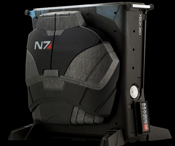 calibur 11 mass effect 3 console vault 2