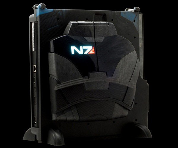 calibur 11 mass effect 3 console vault 4