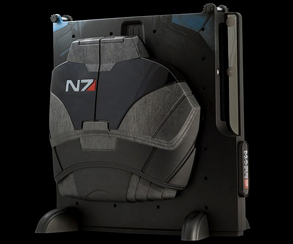 calibur 11 mass effect 3 console vault 5