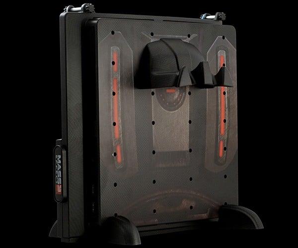 calibur 11 mass effect 3 console vault 6