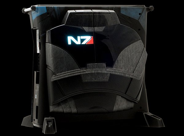 calibur 11 mass effect 3 console vault