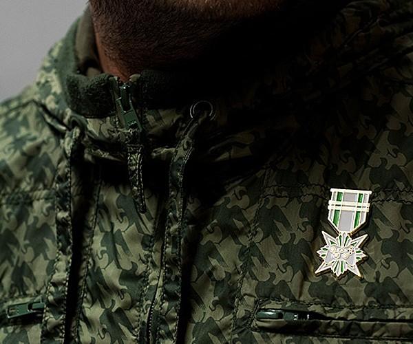 console veterans pins 2