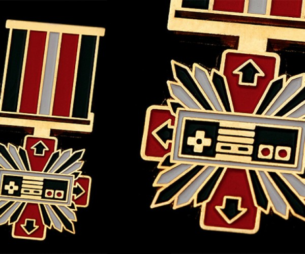 console veterans pins 4