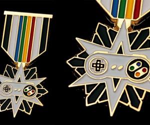 console veterans pins 5