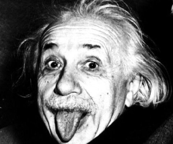 Einstein Archives Go Online Sharing Genius with Us Normal Folk