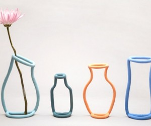 Empty Vase: For When You Want to Kill Your Flowers