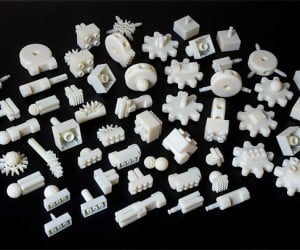 3D Printed Adapters Let You Connect 10 Different Kinds of Building Toys