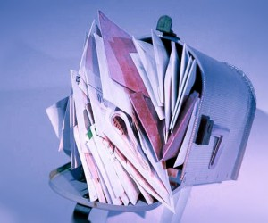 Email Box Overload: Managing Your Graymail Problem
