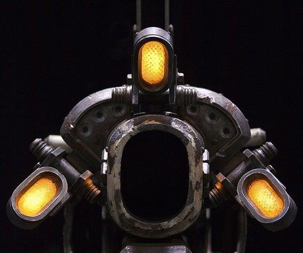 gears of war 3 digger launcher replica 9